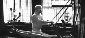 The Pilates Reformer Technique - Dunsborough Pilates