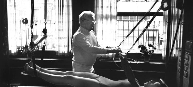 Dunsborough History and Origin of Pilates